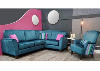 Elsa Corner Sofa