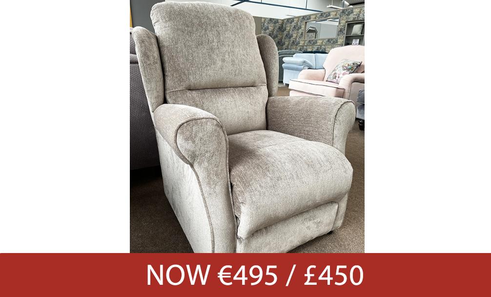 ↑ Oxford Chair ↑