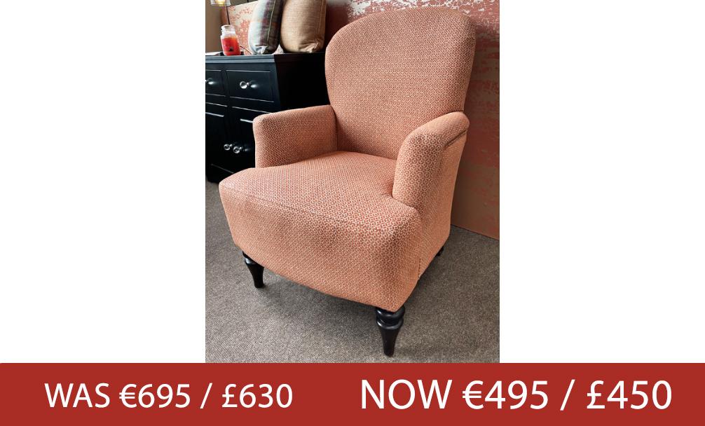 ↑Regal Chair ↑