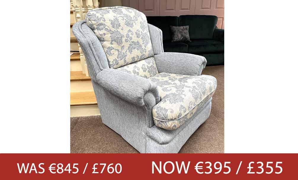 ↑ Esme Chair ↑