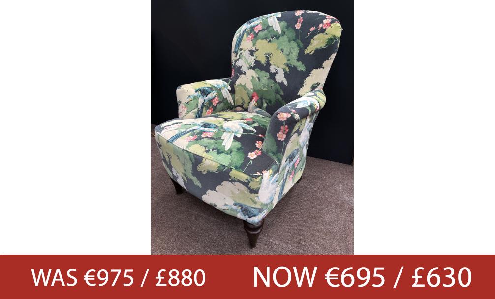 ↑ Regal Chair ↑